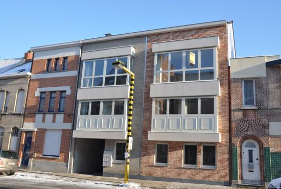 Project Nieuwstraat Duffel