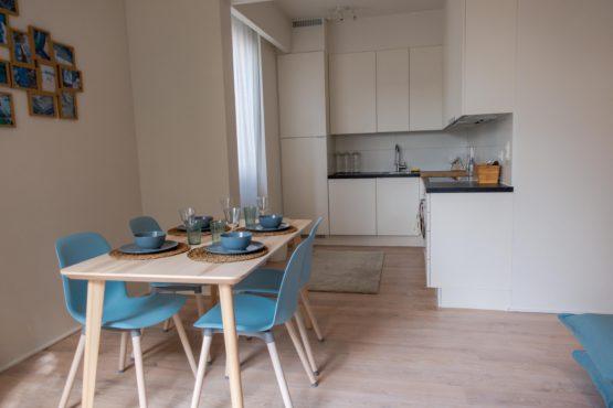 Antwerpen – Renovatie appartementen