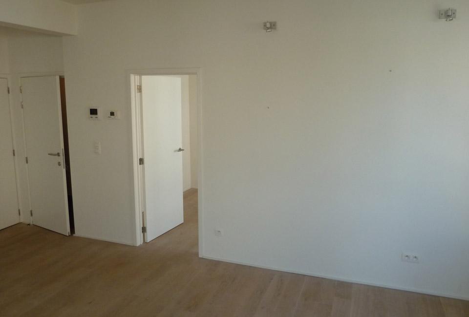 Antwerpen – Renovatie appartement
