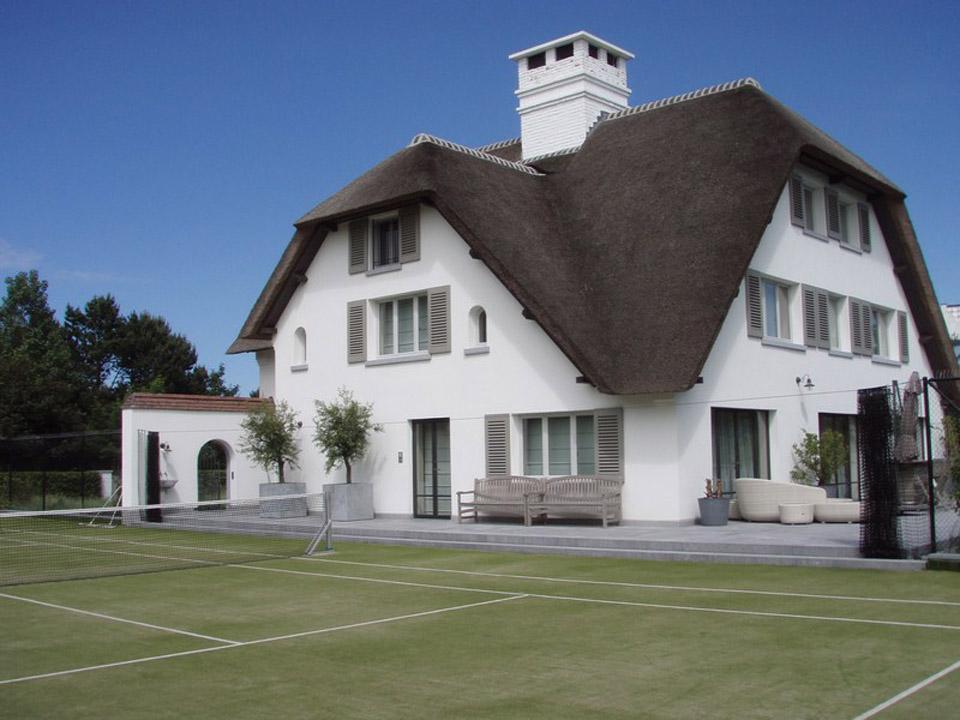 Knokke – Renovatie privéwoning
