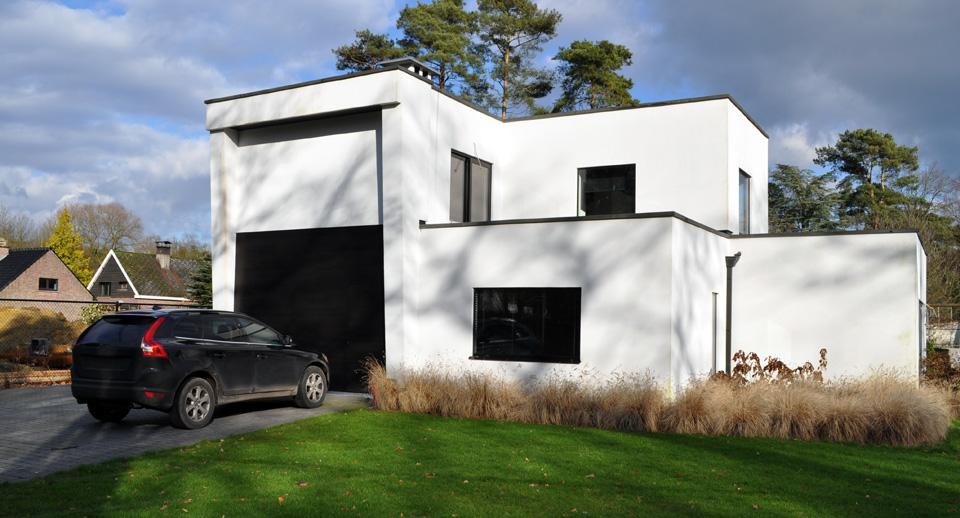 Keerbergen – Renovatie privé-woning