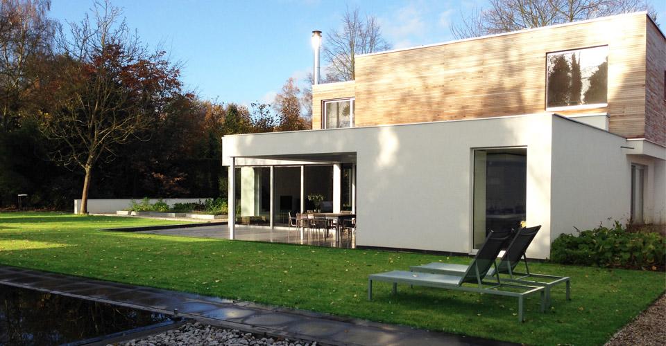 Bonheiden – Renovatie woning