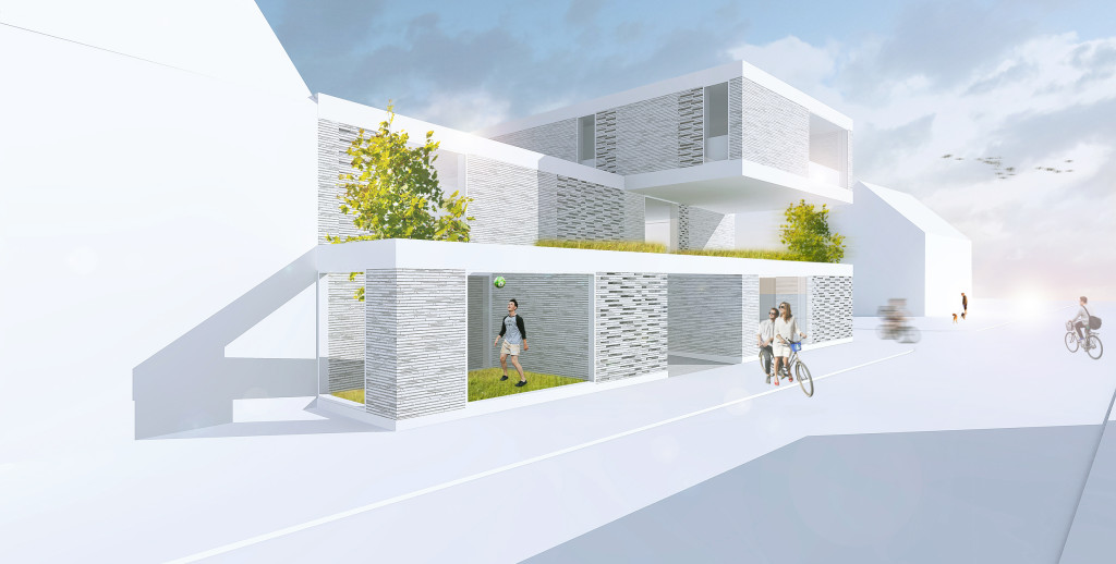 Project ' Muizen '