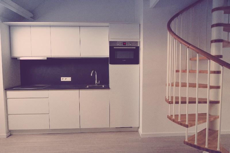 Antwepen  – Renovatie winkel – appartementen